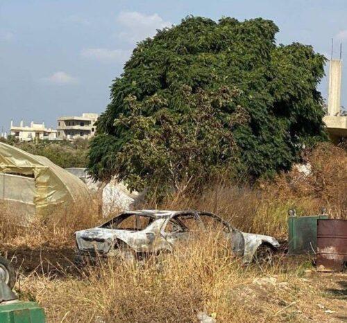 اشتباك بالرصاص جراء خطف ابنة نائب لبناني على يد صديقه