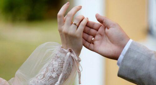 توقيف عريس اقام حفل زفاف حضره 200 شخص في جرش