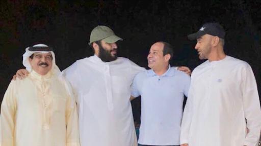 مجلة فورين بوليسي: تطبيع الخلايجة مع اسرائيل سينقل مركز الثقل السياسي من مصر إلى الخليج