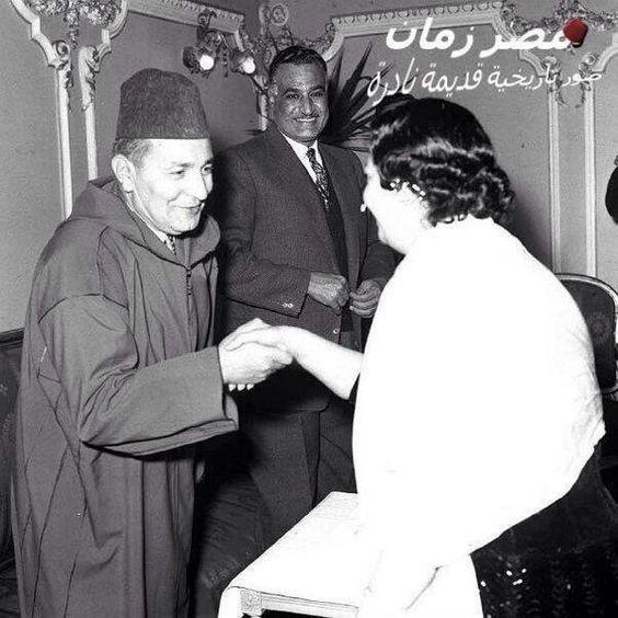 قبل تكريم ماكرون لـ فيروز.. ملوك ورؤساء عرب كرموا نجوم الفن
