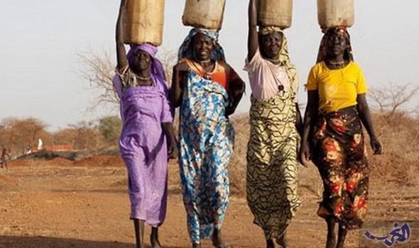 غرائب.. رجال اوغندا يقومون بضرب زوجاتهم قبل الإفطار في رمضان