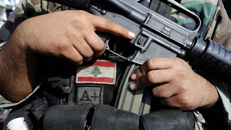 الجيش اللبناني يعلن اليوم عن وفاة عسكري رابع إثر المداهمة في البداوي ومقتل الإرهابي خالد التلاوي