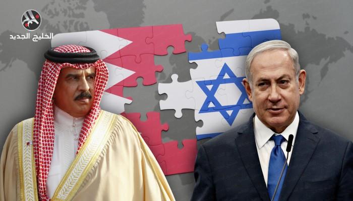 حكام البحرين يستعدون لوضع بلادهم تحت الحماية إلاسرائيلية.. لماذا؟؟