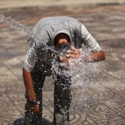 وفاة عامل مصري متأثراً بإصابته بضربة شمس في الاغوار الشمالية