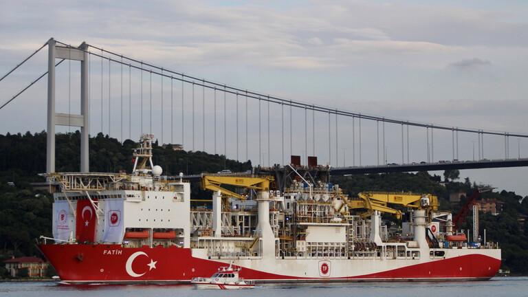 هزيمة لاردوغان.. تركيا تسحب سفينة التنقيب