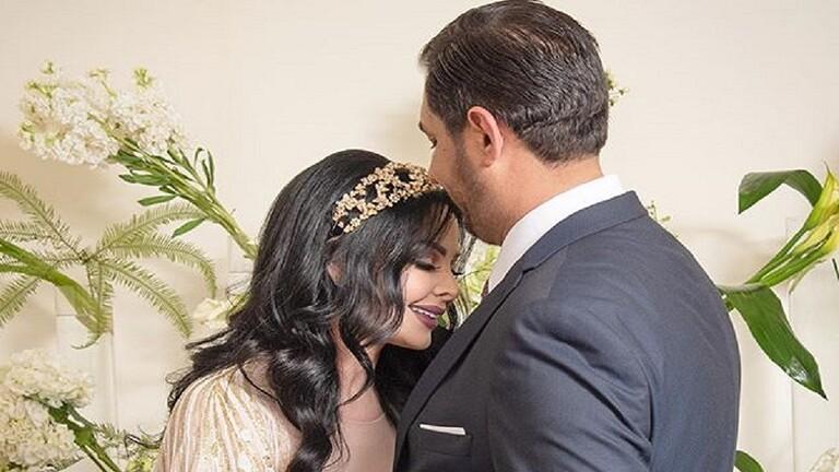 ديانا كرزون تتزوج اليوم بدون حفل زفاف.. والسبب كوروتا