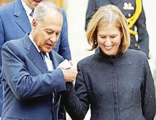 في تبرير للخيانة.. أبو الغيط يزعم ان التطبيع الخليجي الأخير لن يؤثر على الإجماع العربي بشأن فلسطين