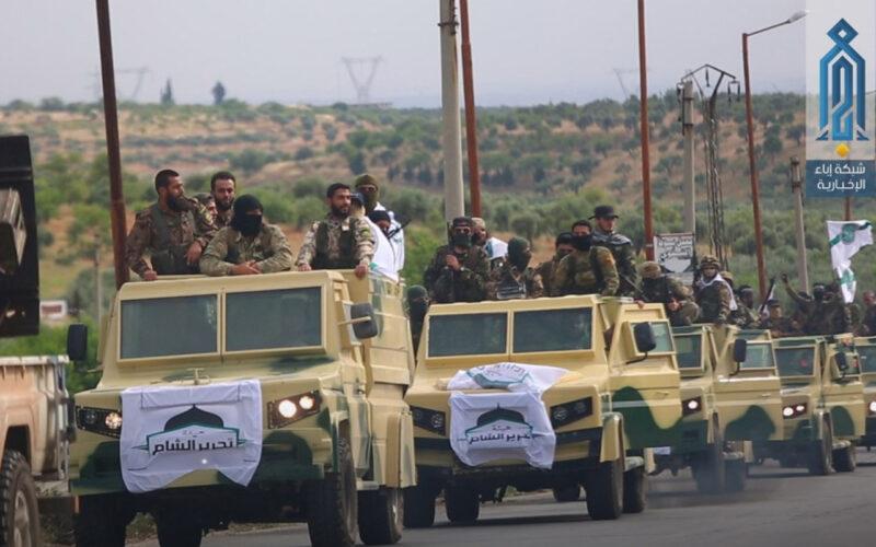 """قيادي سابق في """"هيئة تحرير الشام"""" يطالب الجولاني بمنع تنظيمه من تعذيب السوريين الرازحين تحت سيطرته/ فيديو"""
