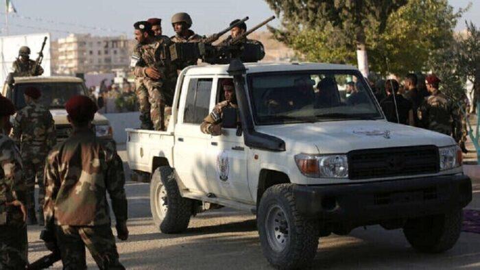 سفير أرمينيا لدى موسكو يعلن ان المقاتلين المرتزقة الذين جلبتهم تركيا من سوريا دخلوا ساحة المعركة ضد بلاده