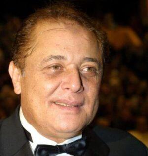 سر قديم.. حسني مبارك يتدخل لاسناد بطولة