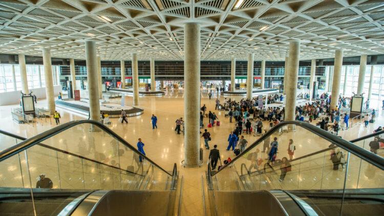 تحديث تصنيف الدول التي سيستقبل منها الأردن مسافرين تبعا لوضعها الوبائي حتى منتصف الشهر المقبل