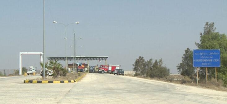 لتنشيط الحركة التجارية والسياحية الاردنية - السورية.. وزير الداخلية يقرر اعادة فتح مركز حدود جابر بعد غد الاربعاء