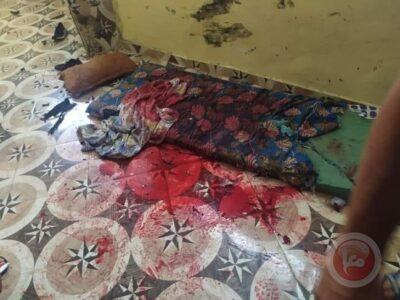 الاحتلال يختطف شقيقين جريحين من منزلهما في مخيم جنين