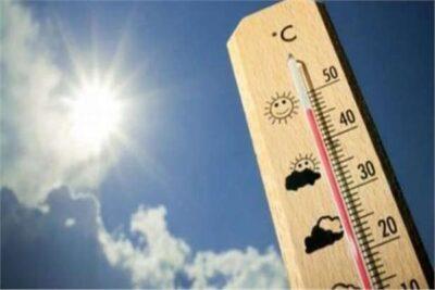 هانت.. أجواء حارة بأغلب المناطق اليوم، وتراجع الحرارة غدا وبعده
