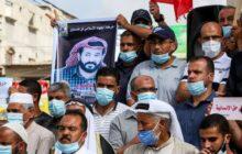 جماعات حقوقية فلسطينية وإسرائيلية تبدي قلقها على حياة السجين الفلسطيني المضرب عن الطعام ماهر الاخرس