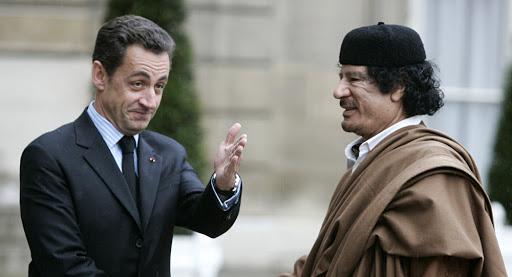 النيابة الفرنسية تضع الرئيس الاسبق ساركوزي رهن التحقيق بتهمة