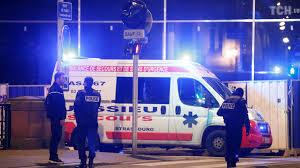 إطلاق نار بالقرب من كنيسة الأرثوذكس في مدينة ليون الفرنسية