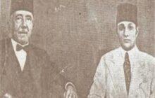 «أمير الشعراء» يمنع محمد عبدالوهاب من الغناء.. ثم يتبناه !!