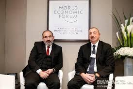 بعد لقاء مُطول في موسكو .. لافروف يعلن صباح اليوم السبت التوصل لاتفاق وقف إطلاق النار بين أرمينيا وأذربيجان