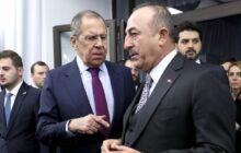 بعد نفاذ صبرها.. موسكو تعلن انها لا تعتبر تركيا حليفا استراتيجيا، وتطلب أن تكون تصرفاتها في قره باغ شفافة