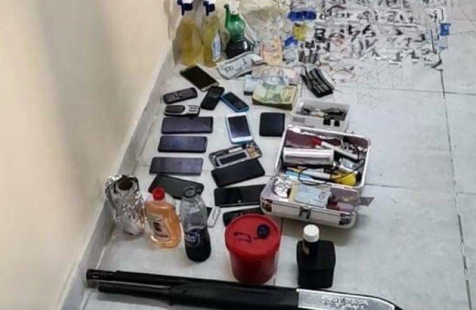 القبض على 13 مروجا للمخدرات، احدهم خطير جدا، بلواء الرمثا
