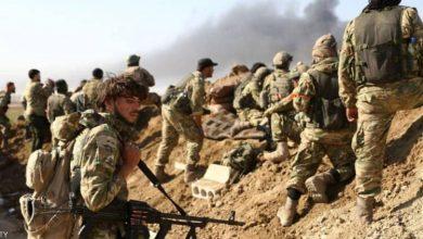 مصرع عشرات المقاتلين السوريين المرتزقة الذين جندتهم تركيا لنصرة اذربيجان في ناغورنو كاراباخ، وتسليم آخرين لدمشق