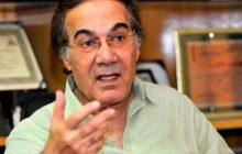 رحيل الفنان المصري العملاق محمود ياسين اليوم الاربعاء، وتشييع جثمانه من مسجد الشرطة بالقاهرة غدا