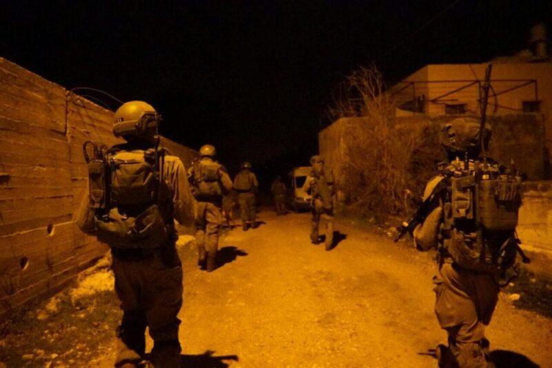 الاحتلال يُقرر إغلاق الضفة ومعابر قطاع غزة لعدة ايام