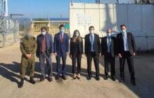 نتنياهو يحلم، او يتوهم، ان تشكل اتصالات ترسيم الحدود مع لبنان قاعدة لسلام وتطبيع ثتائي في المستقبل