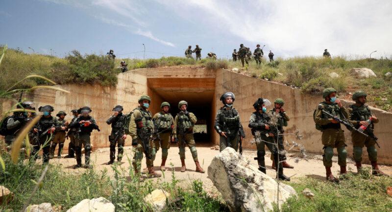 كورونا تدفع عساكر الجيش الإسرائيلي للتمرد والخضوع لمحاكمات فورية