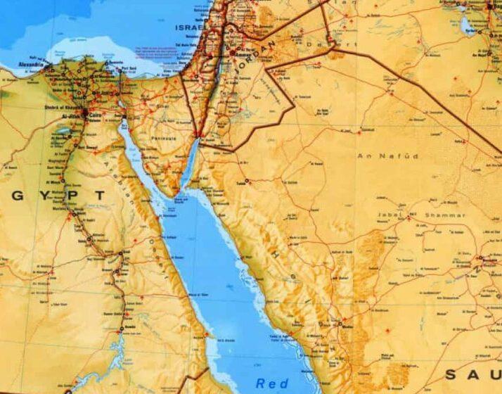 لتجاوز الاردن.. مشروع إماراتي لفتح معبر بحري امام الحجاج من إيلات إلى جدة