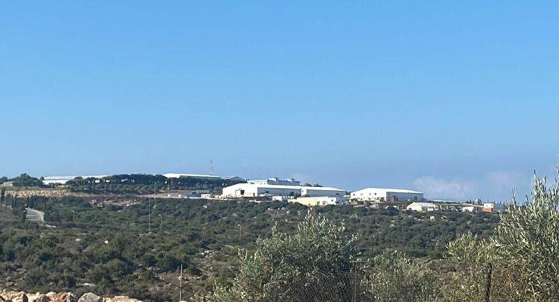 الجانب اللبناني رفض التقاط صورة رسمية.. تفاصيل الجلسة الأولى من محادثات ترسيم الحدود بين لبنان وإسرائيل