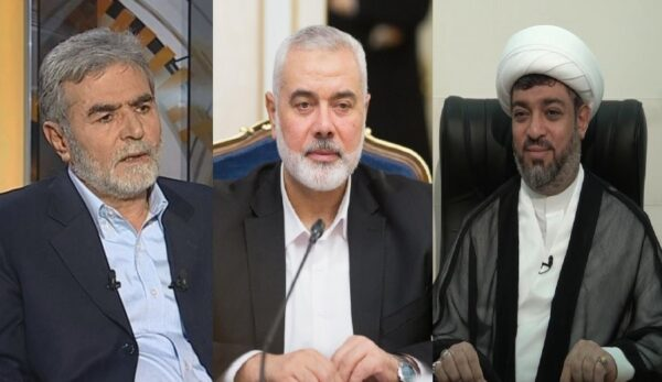 جمعية الوفاق البحرينية (الشيعية) ترفض التطبيع وتؤكد الالتزام الشعبي التام بالقضية المركزية الأولى.. قضية فلسطين