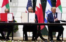 تطبيع بالتقسيط بسبب المعارضة.. اسرائيل والبحرين توقعان غدا الاحد على اتفاق اولي لاقامة علاقات ديبلوماسية بينهما