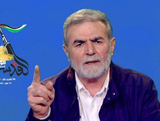 النخالة:  لقاء القاهرة عملية إخراج لاتفاق حماس وفتح المسبق، وهم ذاهبون للمجهول فلا أحد يعلم ماذا سيحدث بعد للانتخابات