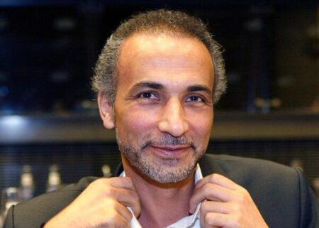 القضاء الفرنسي يوجه لطارق رمضان، حفيد حسن البنا مؤسس