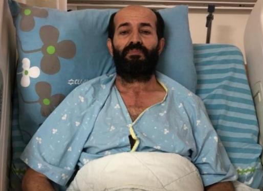 الحرية او الشهادة.. الأسير الأخرس يواصل إضرابه المفتوح عن الطعام لليوم الـ 73 على التوالي وسط تدهور صحته