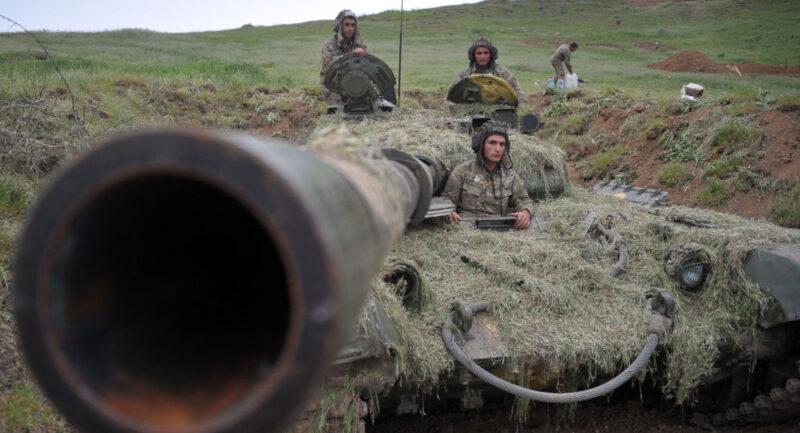 في تصعيد ضد تركيا.. روسيا تصدر بيان ادانة لنقل مرتزقة من سوريا وليبيا إلى اقليم قره باغ