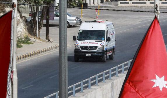 6 وفيات جديدة بالكورونا اليوم الاثنين ترفع الإجمالي بالأردن إلى 197