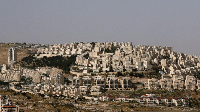 بعد شهر من التطبيع الاماراتي.. إسرائيل تشرع ببناء وحدات استيطانية في الضفة