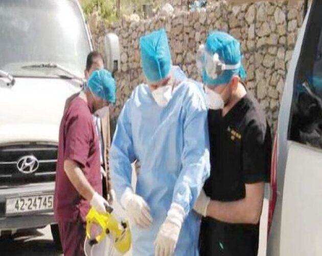 سبع وفيات جديدة بالكورونا صباح اليوم الاربعاء في الأردن