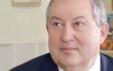 الرئيس الأرميني يصل إلى عمان صباح اليوم الاثنين