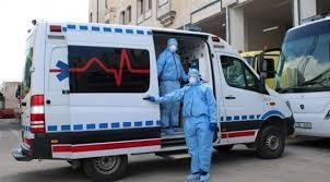 وزارة الصحة تعلن اليوم الاحد عن تسجيل 8 وفيات و957 إصابة محلية جديدة بالكورونا ليصبح المجموع الكلي  314514