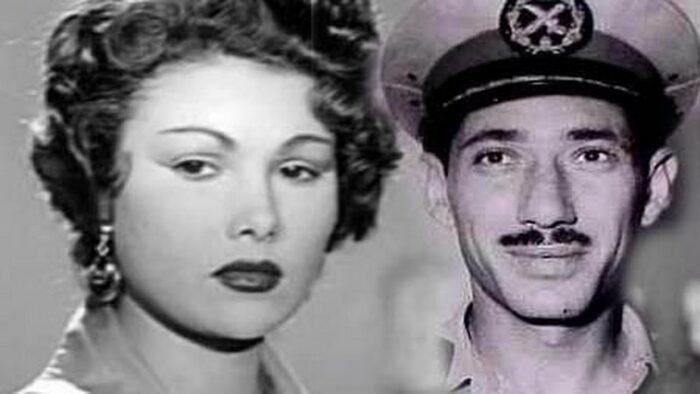 برلنتي عبدالحميد.. زوجها الاول حاول الانتحار والثاني انتحر فعلا