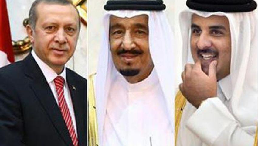 تطورات متلاحقة توحي بأن السعودية تقترب من فتح صفحة جديدة مع قطر وتركيا.. ولكن الإمارات مازالت معترضة