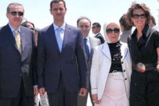 وزير الخارجية التركي السابق يوجه نصيحة إلى أردوغان بفتح محادثات مباشرة مع الرئيس السوري