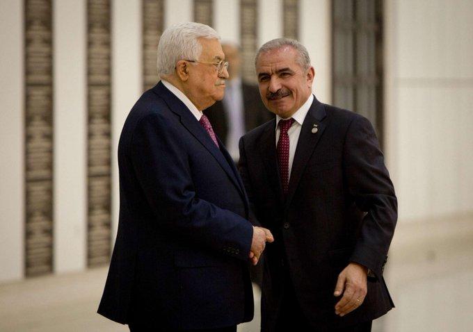 رئيس الوزراء الفلسطيني يؤكد نية حركة فتح ترشيح