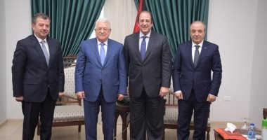 مصر والاردن تطالبان عباس بتوحيد صفوف فتح ودخول الانتخابات بقائمة قوية، ولم تتوسطا لضم دحلان