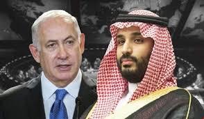 السعودية تقايض إسرائيل.. التطبيع مقابل انقاذ رقبة ابن سلمان من قبضة بايدن