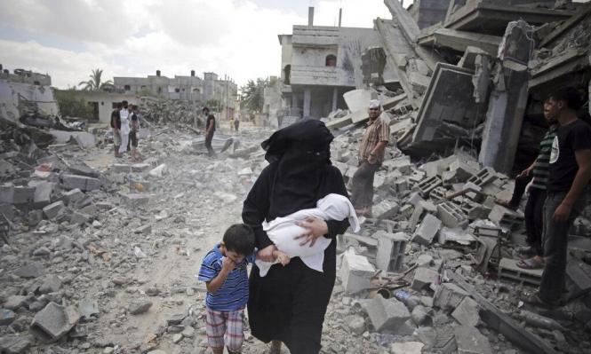 وفقا للاعلام العبري.. إسرائيل تسعى عبر قنوات اردنية ومصرية واماراتية وقطرية لوقف إطلاق النار مع المقاومة